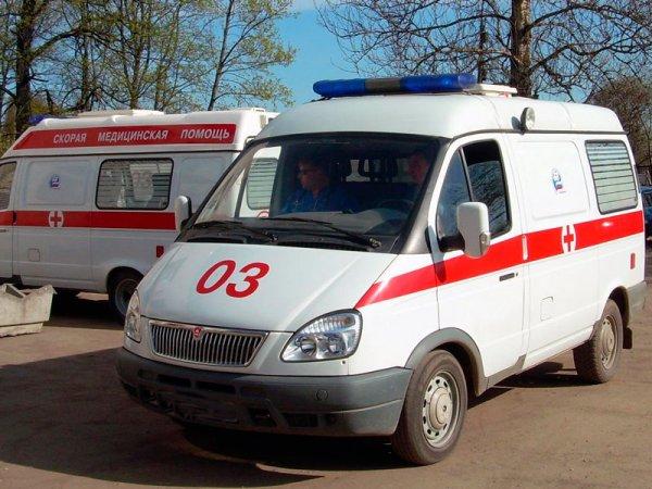 Besuch in der Minsker Kinderpoliklinik
