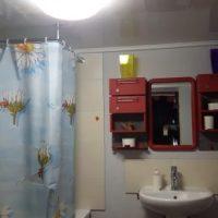 Potemkins Badezimmer