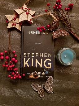 """""""Erhebung"""" von Stephen King"""