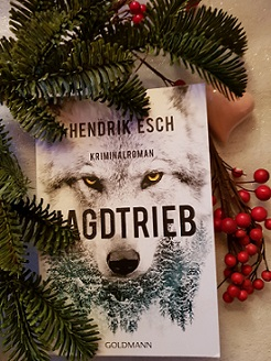 """""""Jagdtrieb"""" von Hendrik Esch"""