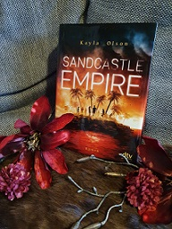 """Sandcastle Empire"" von Kayla Olson"