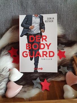 """""""Der Bodyguard"""" von Sonja Rüther"""