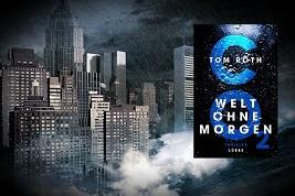 """""""CO2 - Welt ohne Morgen"""" von Tom Roth"""