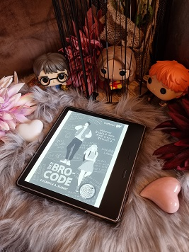 """""""Der Bro-Code"""" von Elizabeth A. Seibert"""