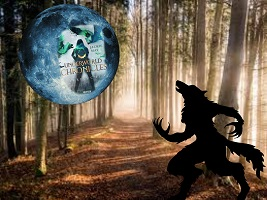 """""""Underworld Chronicles - Verflucht 1"""" von Jackie May"""