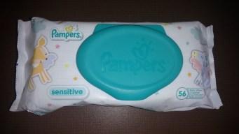 Feuchttücher sensitiv