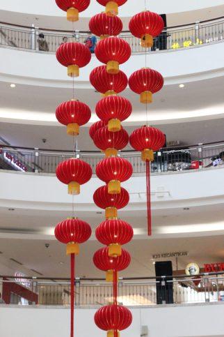 Deko Shopping Center Suria KLCC