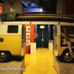 Ausgang Surf Museum