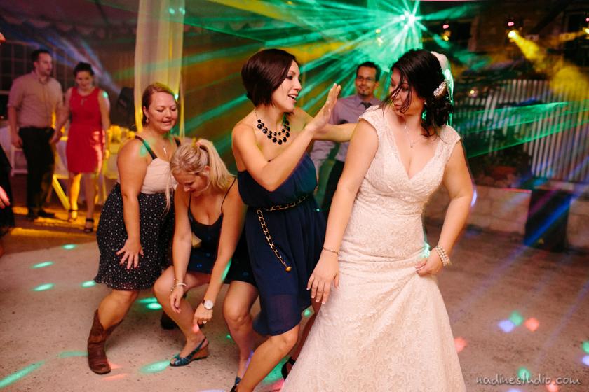 Inn At Wild Rose Hall Wedding Austin Wedding