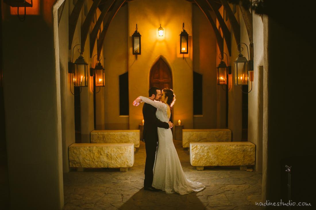 Chapel Dulcinea Wedding Photos Night Time Wedding 187 Austin Wedding Photographers Nadine