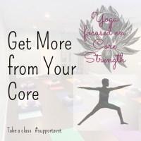 GMYC Yoga Class