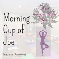 MJOC Yoga Class