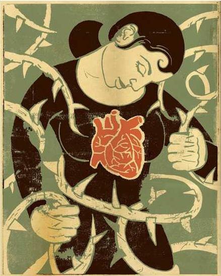 Ilustración: Edel Rodríguez