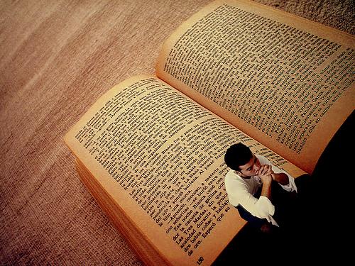 Cuando leo