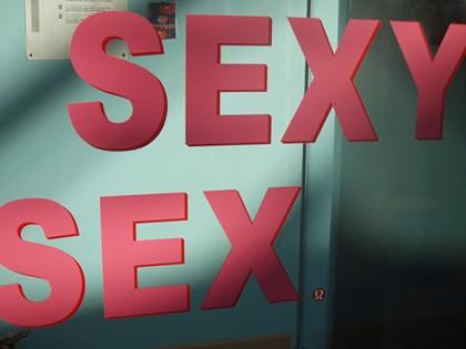 Sexo, sexo y más sexo