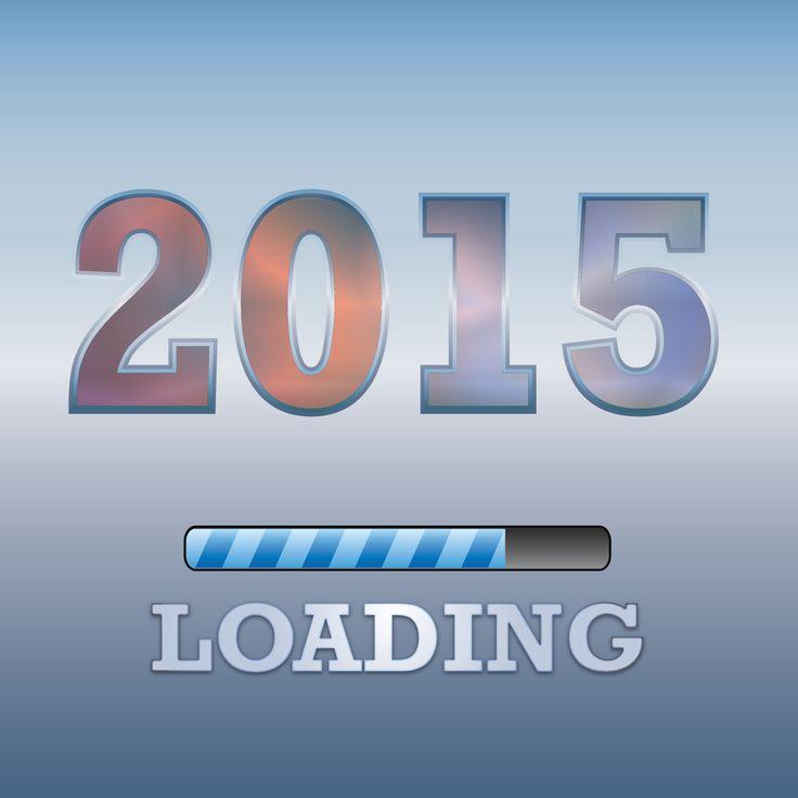 Nuestros propósitos para 2015 #sersiendo