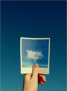 Tu vida es tu creación. Esmérate.