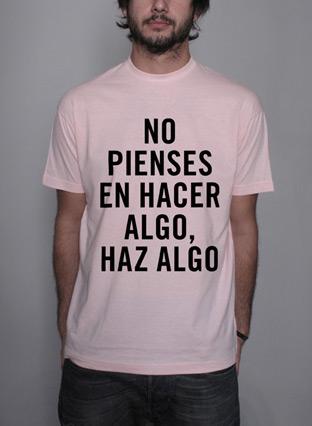 ¡Proteste, compañero! #sersiendo