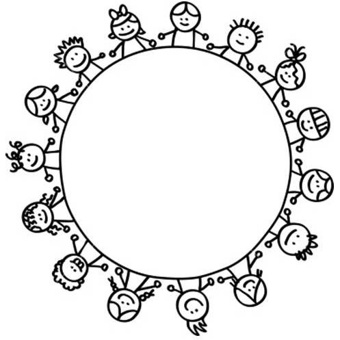 bulatan-gembira
