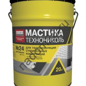mastika-krovelnaja-tehnonikol-%e2%84%9621-tehnomast-vedro-20-kg