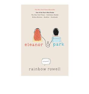 Eleanor & Park – Rainbow Rowell