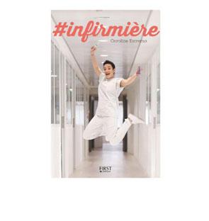 # Infirmière – Caroline Estremo