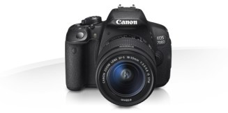 OES 700D - Canon -530 €