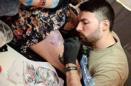 Warsaw Tattoo Conwention