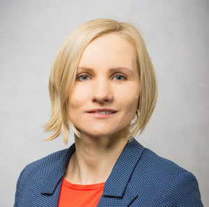 Dorota Solecka - psychoterapeuta