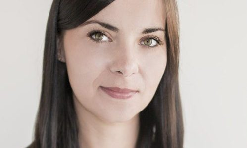Katarzyna Nowak-Ledniowska – psychoterapeuta