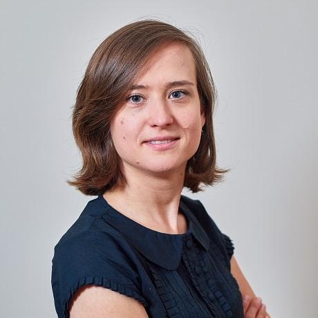 Anna Turska - psychoterapeuta