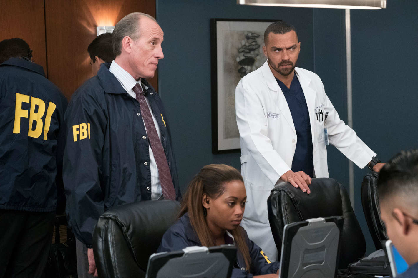 Grey\'s Anatomy Out Of Nowhere Review