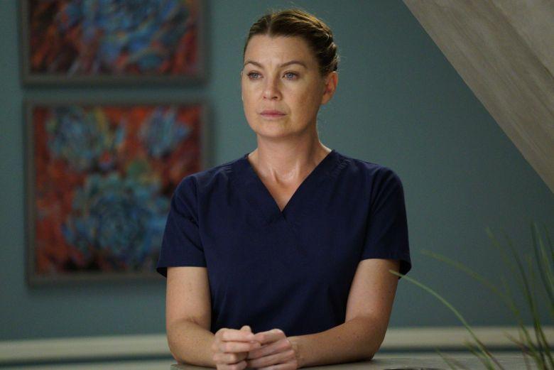 Greys Anatomy 14x09 Review 1 800 799 7233 By Nads Reviews
