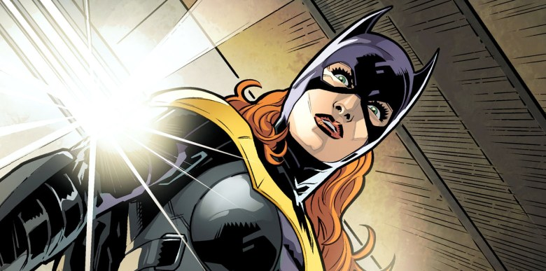 Batgirl Film Back On Track