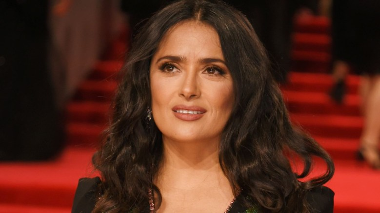 Amazon Buys Comedy Starring Salma Hayek