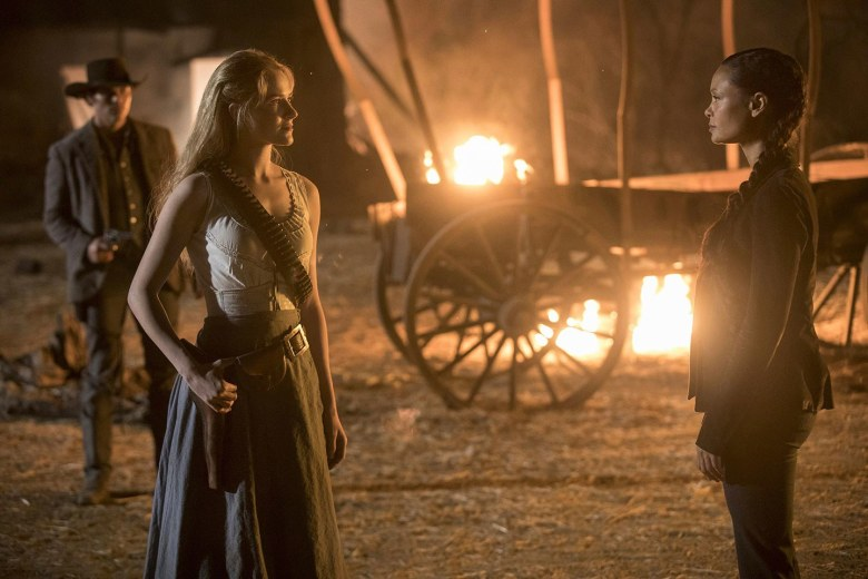 'Westworld' Renewed For Season 3 By HBO