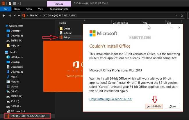Office 365 full Activate