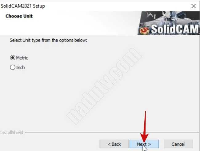 SolidCAM 2021 for SolidWorks 2012-2021