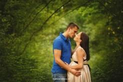 беременная фотосессия
