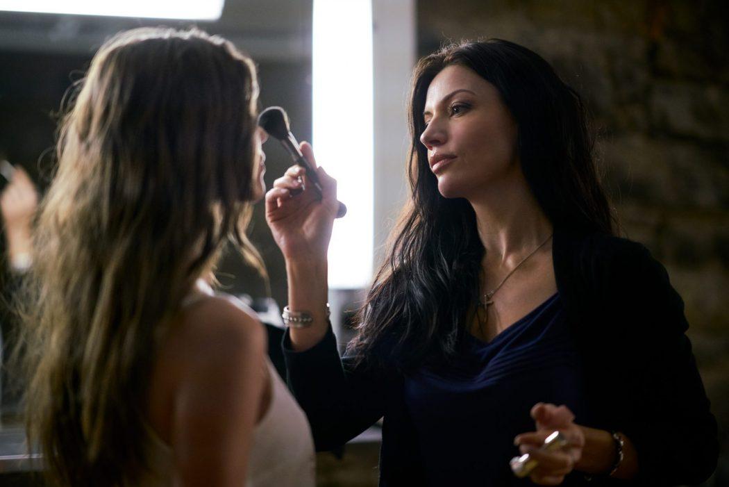 Nady makeup