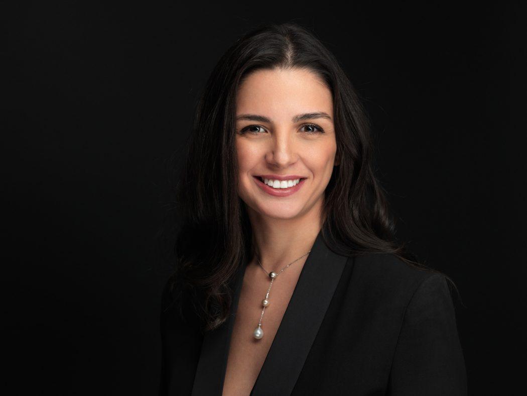 Montreal professional makeup artist