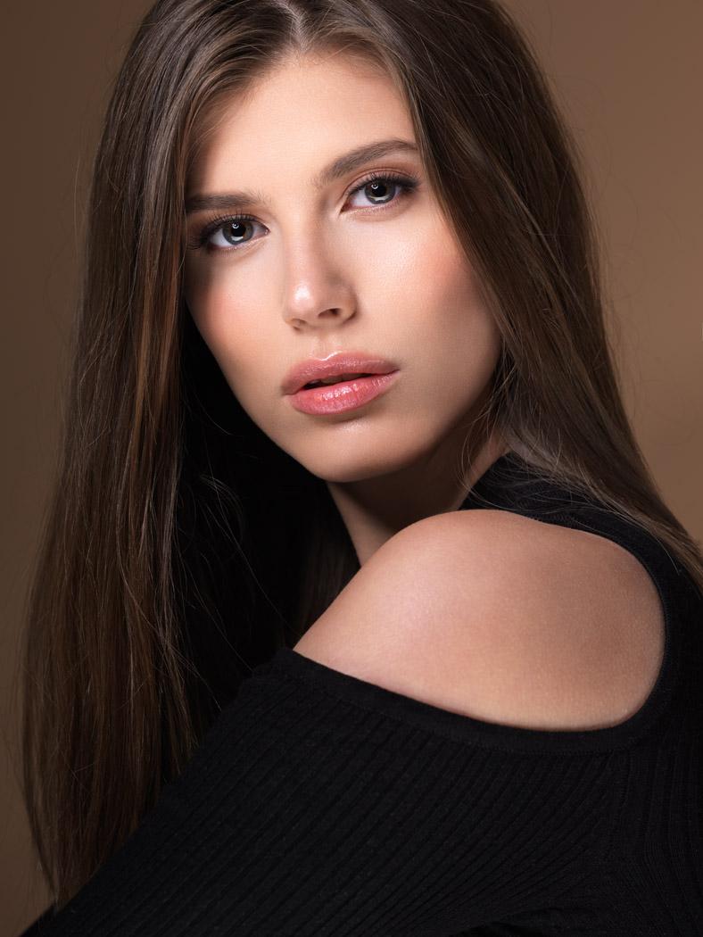 Montreal natural makeup artist NADY Makeup