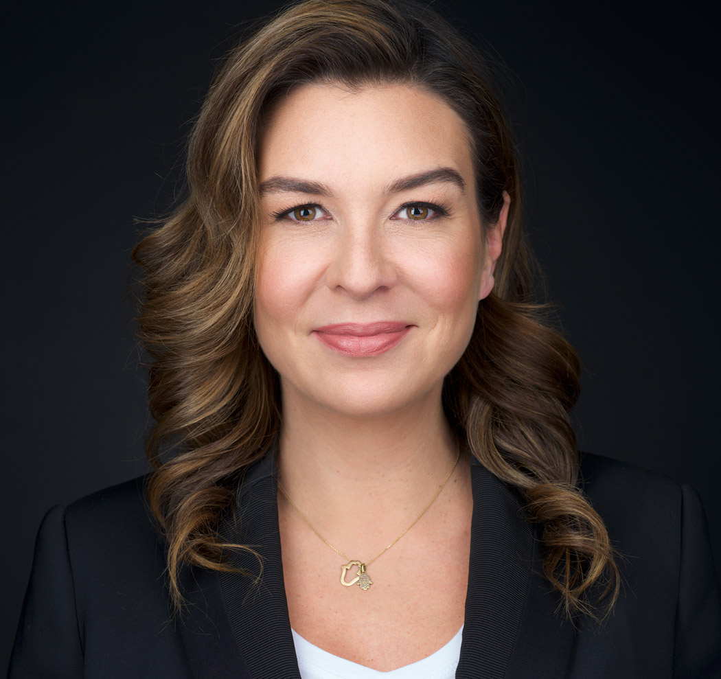corporate business makeup artist