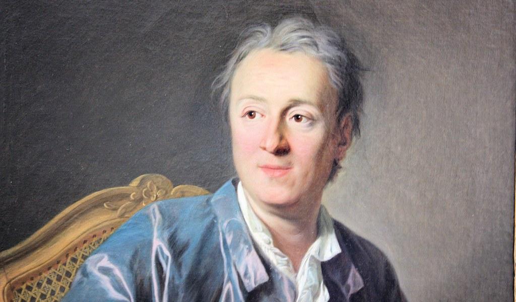 Diderot und die Freiheit