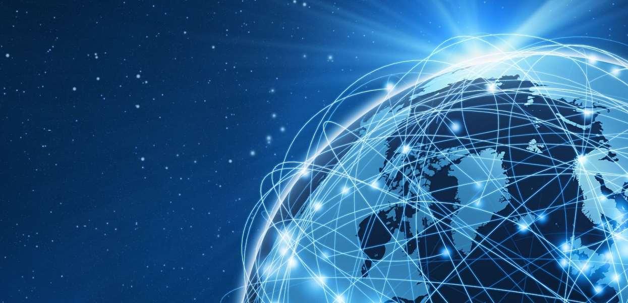 Willkommen im Netz der Netze