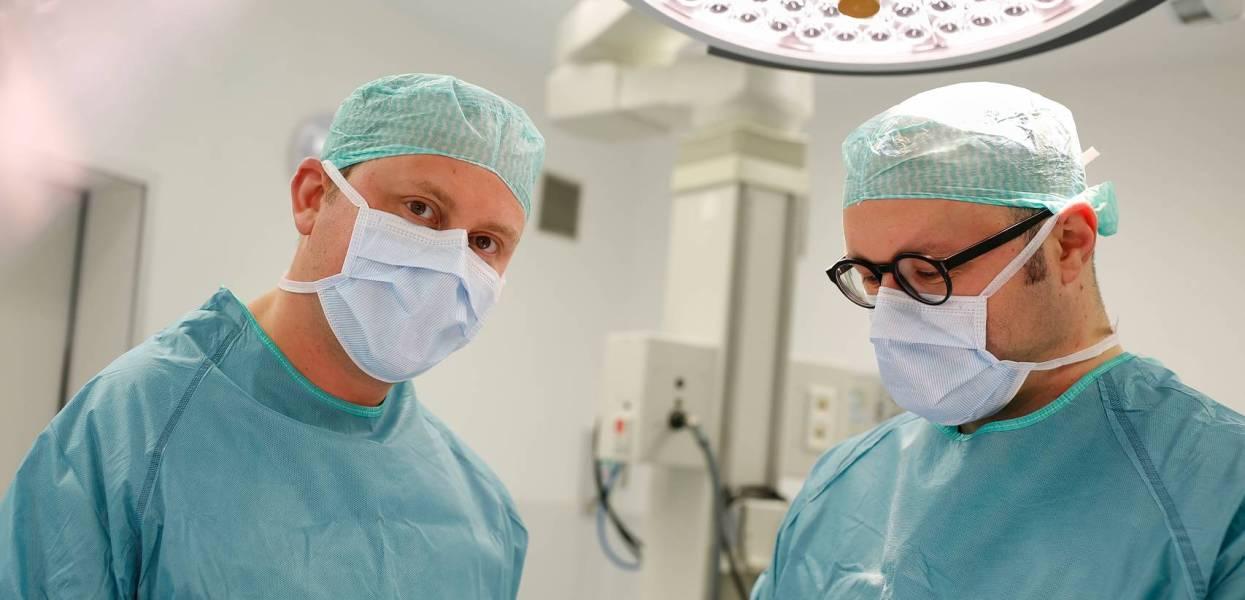 Plastische Chirurgie und die Mythen, die sie umgeben