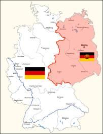 2000 Jahre Deutsche Teilung: Deutschland und DDR