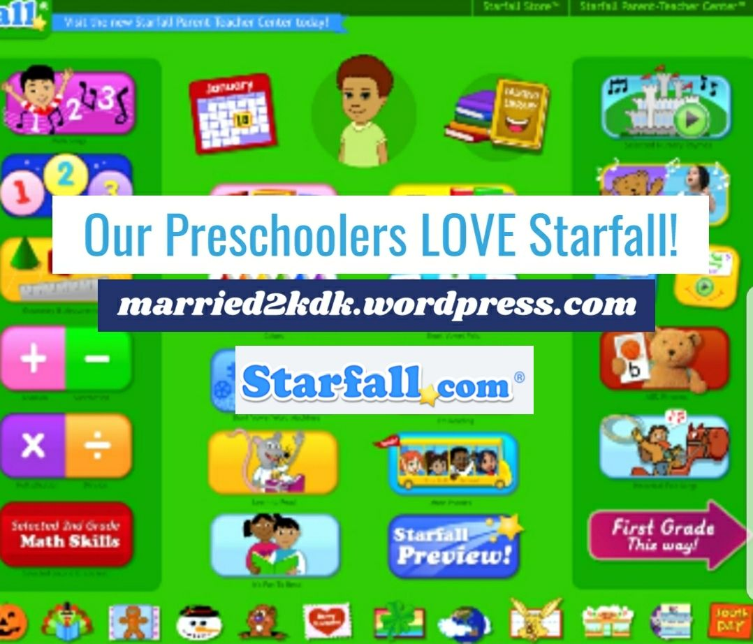 4 Best Starfall Games Kindergarten Reading Writing Images