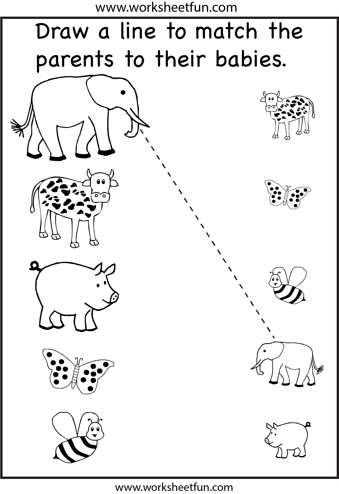 12 Best Whats Missing Worksheets For Kindergarten Images