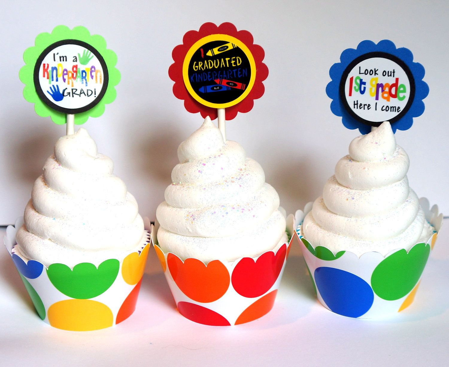 9 Best Cupcake Ideas Kindergarten Images On All About